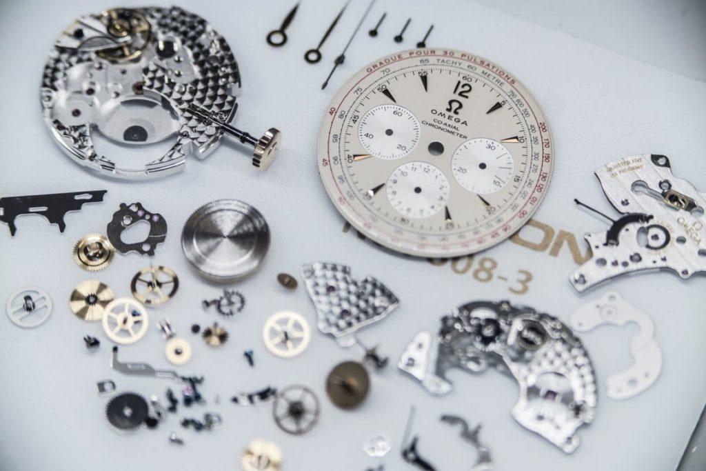Riparazione orologi Roma