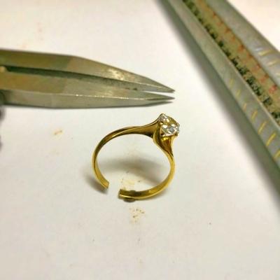 Riparazioni o modifiche di gioielli anche di alta manifattura Roma